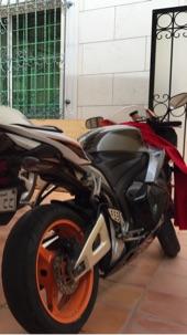 تجديد اعلان   دباب هوندا 600 مديل 2011