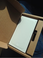 ايفون 6 ابيض 16 امريكي فيس تايم جديد iphone6