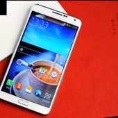 جالكسي نوت 4 كوري مقلد وايفون 6 صيني بنظام اندرويد