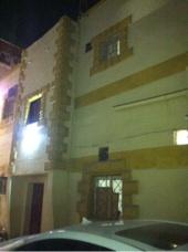 بيت دورين شعبي جده شارع المندي