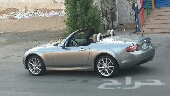 MX-5 coupe