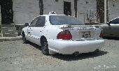 للبيع العاجل سيارة كيا ك روس اجرة موديل 99