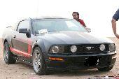 موستنق GT V8