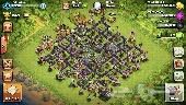 قرية clash of clans