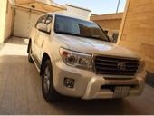للبيع GXR فل كامل سعودي 2013