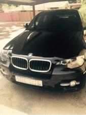 BMW X6  2008 لي ام دبليو اكس6 2008