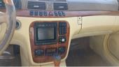 مرسيدس 2002خليجي 320S