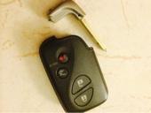 مفتاح لكزس Gs 350 امريكي نظيف