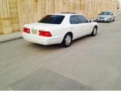 للبيع لكزس سعودي 400 LS