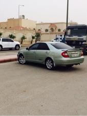 توياتا كامري 2003اللهم صلي ع النبي