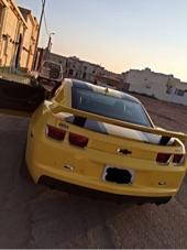 كامارو RS 2012 ترانسفورمرز Camaro Transformers Edition