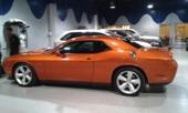 Quick sale  Challenger SRT8 2011