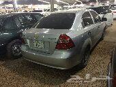سياره افيو 2007