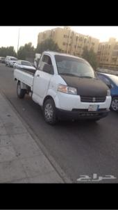 سيارة دباب للتوصيل والنقل البضائع داخل جده وخارجها