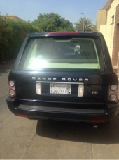 RANGE ROVER VERY CLEAN