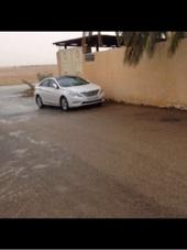 سوناتا للبيع في الرياض عاجل