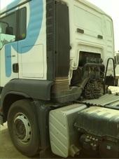 شاحنة مان 2007