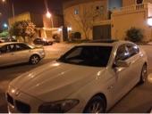 للبيع FOR SALE BMW 2012 528i