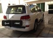للبيع جيب لكزس 2012 سعودي