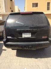 يوكن 2007 سعودي طويلXL بدون دبل منوة المستخدم