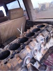 سلندر مكينة باترول من 88 الى 97 وبعض القطع للبيع
