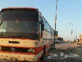 باصات 50 راكب للأجار توصيل عمال او عمره وحج في الرياض