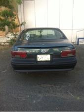 سياره كابرس 96 ss ابو غزاله للبيع