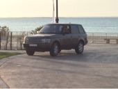 رنج روفر 2005