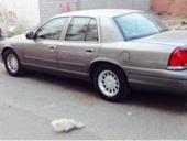 للبيع فورد كراون فيكتوريا موديل 2000 سعودي