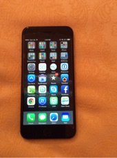 iPhone 6 128GB SpaceGray