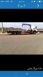 لوبد لنقل الشاحنات والسيراميك وغيرها