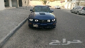 mustang GT V8 premium convertable  2009