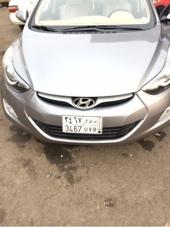 هونداي النترا - Hyundai Elntra