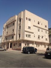 جدة شارع الامير ماجد ( السبعين) حي الصفا 3