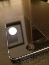 iphone 5 - 16 g أيفون 5 -16 جيجا