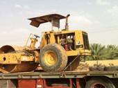 معدات ثقيلة للبيع عديدة