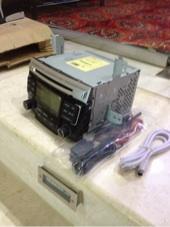 للبيع cd وراديو سوناتا يركب من 2011 الى 2013 بالديكور