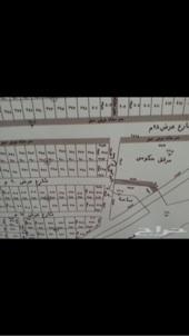 ارض للبيع شرق الرياض فرصه الحد 70 الف