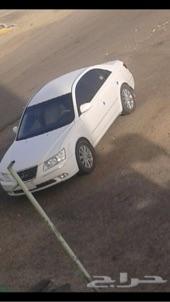 سياره سوناتا لبيع 2010