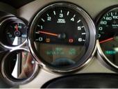 سييرا 2009 منوة المستخدم