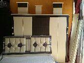 غرف نوم وطني مع التوصيل والتركيب