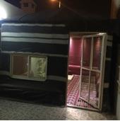 بيت شعر 3x4 بسعر 7000 ريال