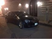 سيارة كابرس 2012 للبيع