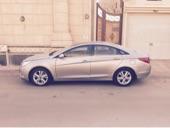 للبيع سوناتا 2012 ماشيه 40 000 كم