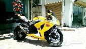 دباب ريس سزوكي 2010 اصفر