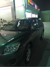 سيارة راف فور 2012