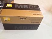 عدسات نيكون وتامرون وباتري جريب ل D7100