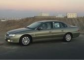 للبيع كابرس 2006   LTZ   V8 شبة وكالة