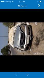 S500 مرسيدس مصدوم  البيع سمح باذن الله