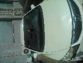هوندا سيفك2009 نظيفه على الشرط